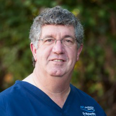 Dr. Blake Richardson, Courtenay Family Dentist