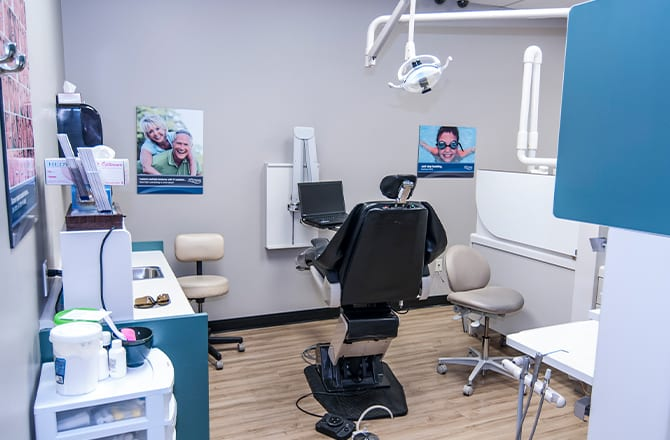 Driftwood Dental Centre | Our Coutenay Dental Team
