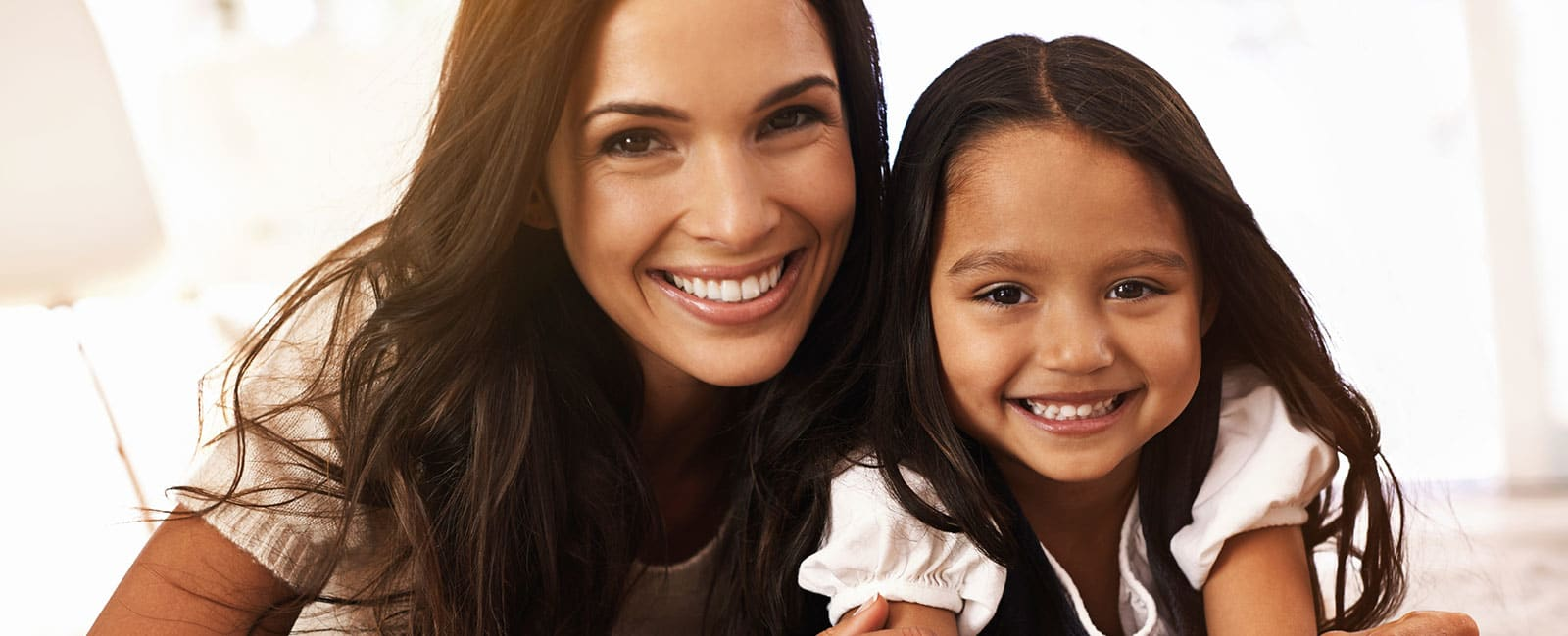 Family Dentist, Courtenay, Childrens Services