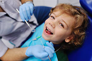 Courtenay, Family Dentist, Pediatric Dentistry